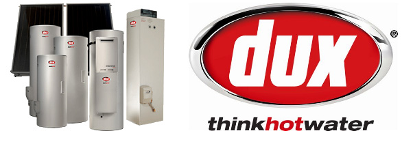 Dux Solar Hot Water Systems